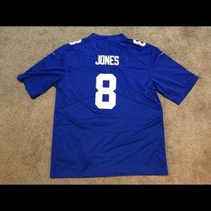 Daniel Jones New York Giants Jersey Mens